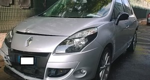 RENAULT SCENIC Xmod dci