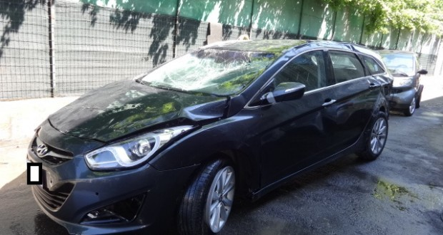 HYUNDAI   i 40 business
