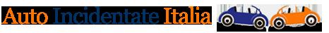 Auto Incidentate Italia – Acquisto e vendita Logo